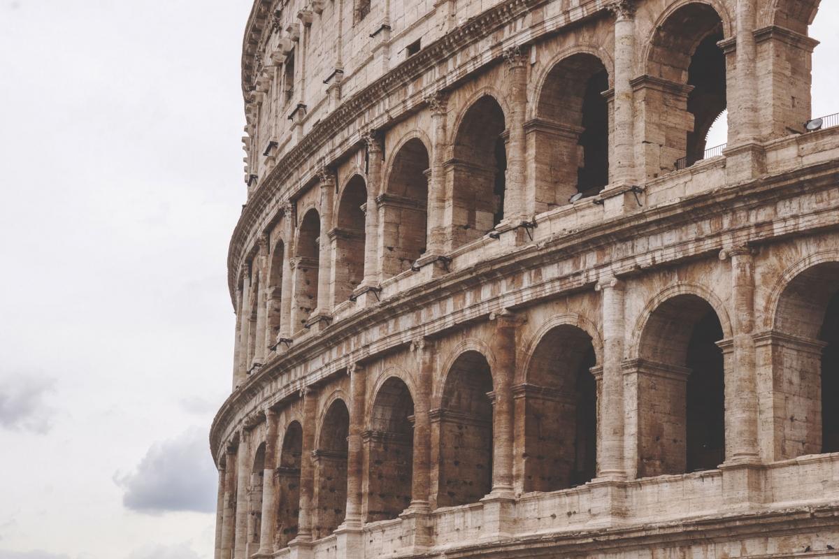 Offerta per dormire a Roma in Zona Stazione Termini: long stay